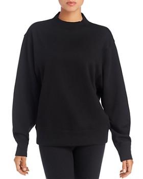 Alo Yoga - Freestyle Fleece Sweatshirt