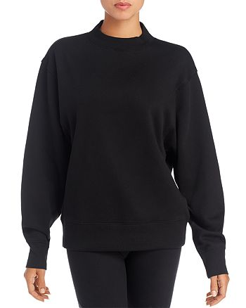 Alo Yoga - Freestyle Fleece Sweatshirt