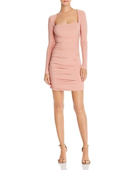 Tiger Mist - Tully Ruched Dress - 100% Exclusive