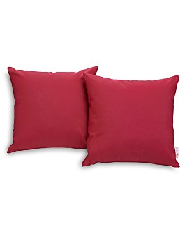 Modway - Two-Piece Outdoor Patio Pillow Set