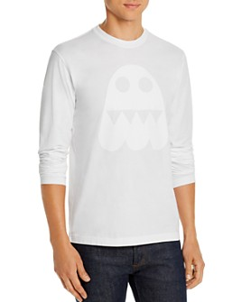 Aspesi - Fantasma Big Graphic Tee