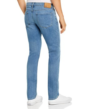 PAIGE - Lennox Slim Fit Jeans in Boswell