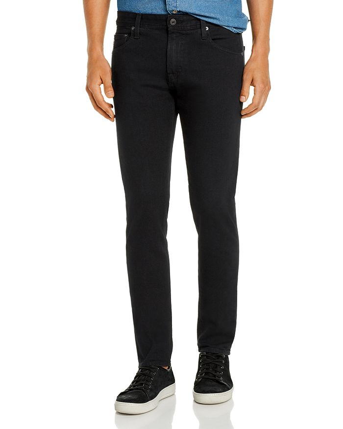 AG - Dylan Skinny Fit Jeans in Mass