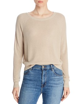 Splendid - Warner Ribbed Raglan Sweater