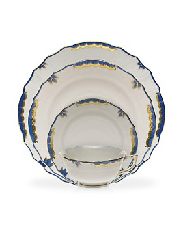 Herend - Princess Victoria Dinnerware