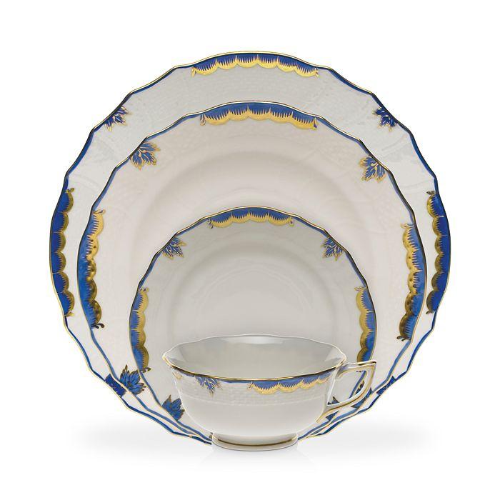 Herend - Princess Victoria Dinnerware