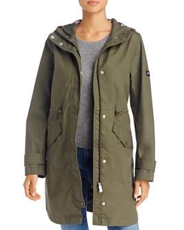 Joules - Loxley Raincoat