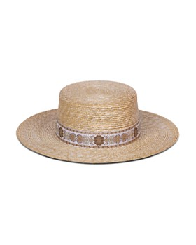 Lack of Color - Spencer Boater Hat