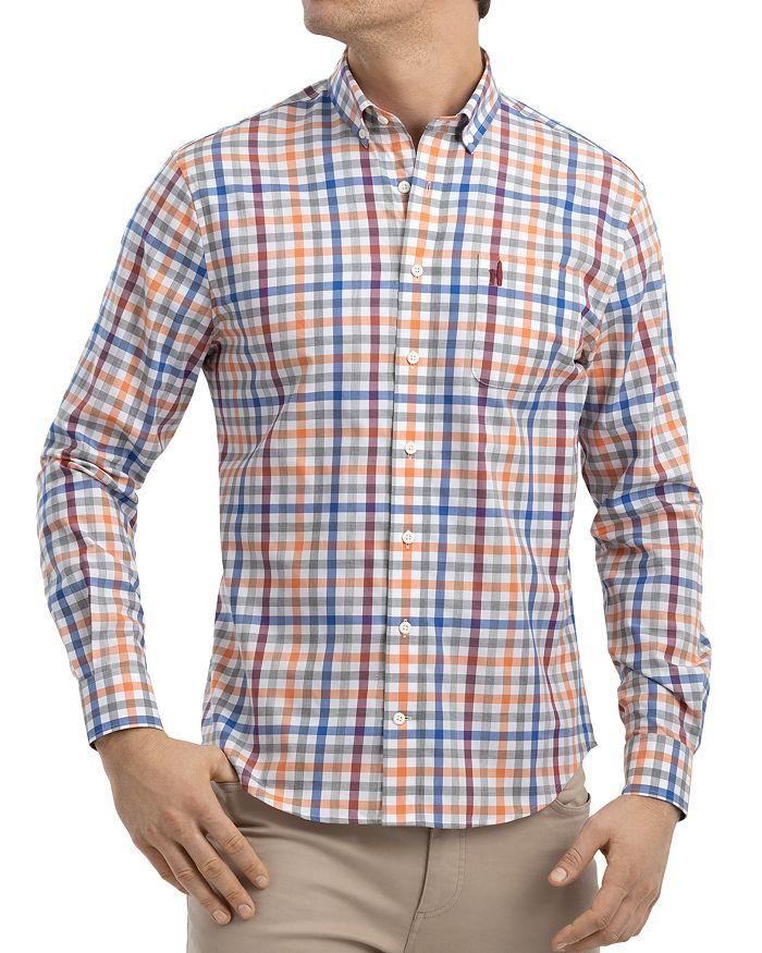 Johnnie-O - Jackson Check Classic Fit Button-Down Shirt