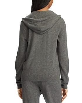 Ralph Lauren - Washable Cashmere Hooded Sweatshirt - 100% Exclusive