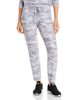 Beyond Yoga - Living Easy Camo Sweatpants