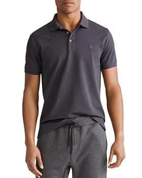 Polo Ralph Lauren - Custom Slim Fit Stretch Polo Shirt