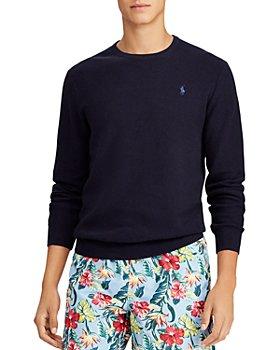 Polo Ralph Lauren - Cotton Crewneck Sweater