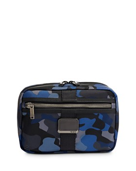 Tumi - Reno Camo-Print Toiletry Kit