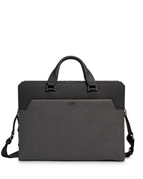 Tumi - Ashton Barnet Double-Zip Briefcase