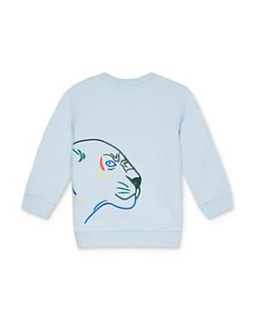 Kenzo - Boys' Embroidered Lion Sweatshirt - Baby