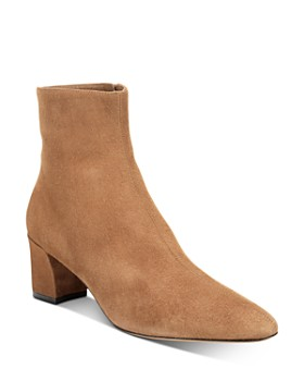 Vince - Women's Lanica Block Heel Booties