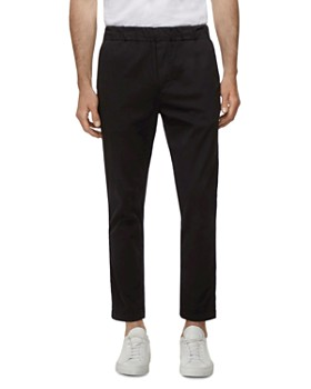 J Brand - Spadium Cropped Jogger Pants