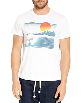 SOL ANGELES - Alpine Ski Graphic Tee