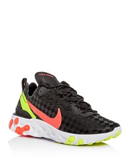 Nike - Men's React Element 5 Low-Top Sneakers