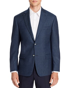 Robert Graham - Slubbed Check Classic Fit Sport Coat