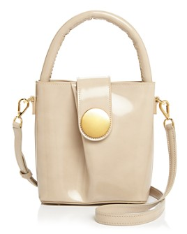 Elleme - Small Leather Satchel