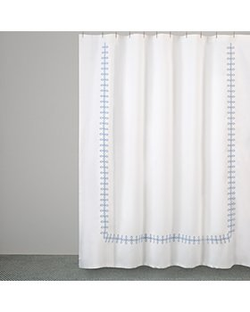 Matouk - Gordian Knot Shower Curtain
