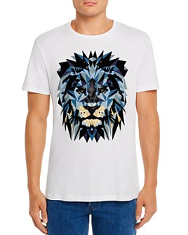 Antony Morato - Lion Graphic Tee