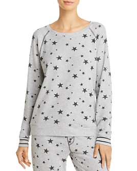 PJ Salvage - Starry-Eyed Long-Sleeve Top - 100% Exclusive