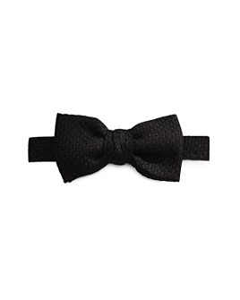 Lanvin - Woven Bow Tie
