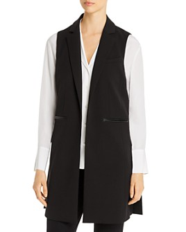 Kenneth Cole - Flex Longline Vest