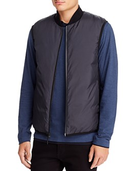 Theory - Greene Treck Puffer Vest - 100% Exclusive