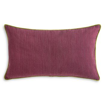 "Yves Delorme - Leonor Decorative Pillow, 13"" x 22"""