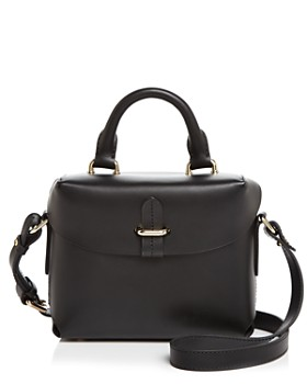Celine Lefebure - Rosalie Leather Crossbody