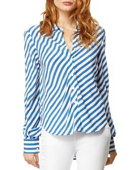 Habitual - Brant High/Low Shirt