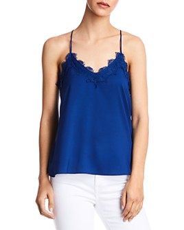 Bailey 44 - Camille Lace-Trim Camisole