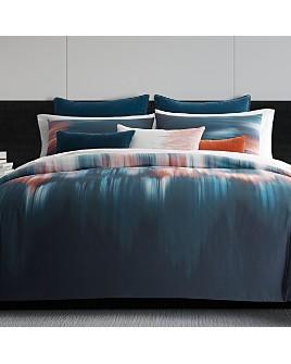 Vera Wang - Blurr Bedding Collection