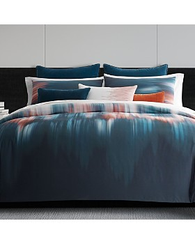Vera Wang - Blurr Bedding Collection
