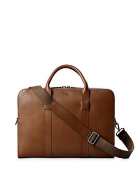Shinola - Guardian Briefcase