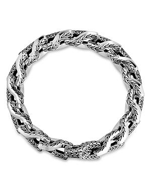 John Hardy Sterling Silver Classic Chain Link Bracelet