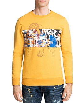 PRPS - Graphic Patch Sweatshirt