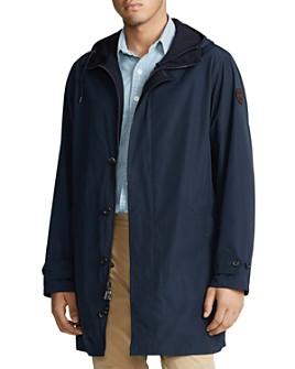 Polo Ralph Lauren - Reversible Traveler Coat - 100% Exclusive