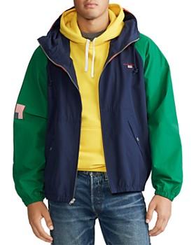 Polo Ralph Lauren - Sport Windbreaker Jacket