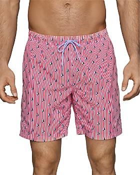 TailorByrd - Kane Swim Shorts