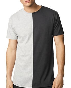 Zanerobe - Splice Flintlock Color-Block Tee