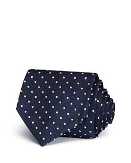 Brooks Brothers - Mélange Dot Classic Tie