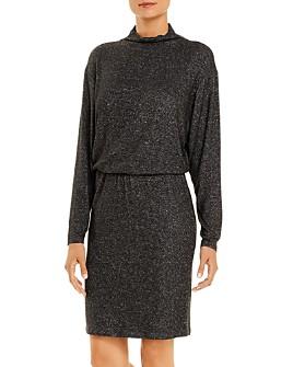 Kenneth Cole - Knit Blouson Dress