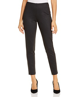 Kenneth Cole - The Flex Straight-Leg Pants