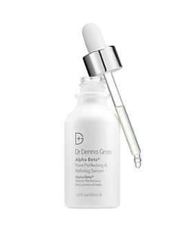 Dr. Dennis Gross Skincare - Alpha Beta® Pore Perfecting & Refining Serum 1 oz.