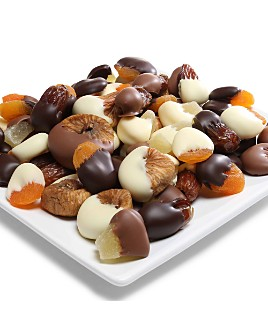 Chocolate Covered Company - Belgian Chocolate Covered Dried Fruit